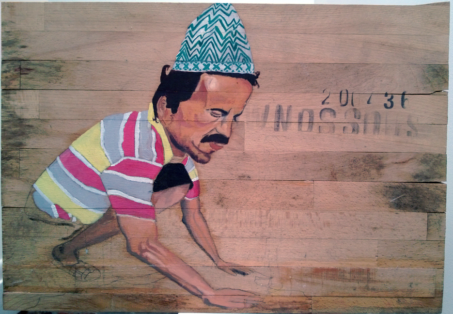Painting_Moroccan